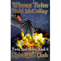 Ophidian's Oath (Twin Soul Series Book 6) (English Edition)
