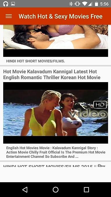 Free hot movies com