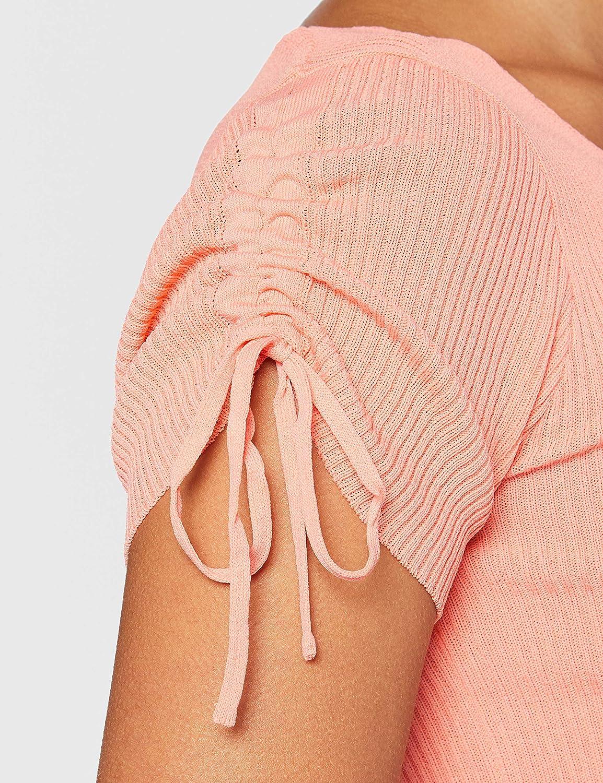 Pepe jeans dam Sonia blus Orange (118 persika 118)