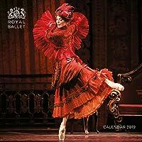 Royal Ballet Wall Calendar 2019 (Art Calendar)