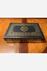 Leadership in Turbulent Times (Easton Press Signed Edition) - Shrink Wrapped Leather Bound