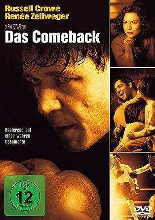 Das Comeback [Alemania] [DVD]: Amazon.es: Russell Crowe ...