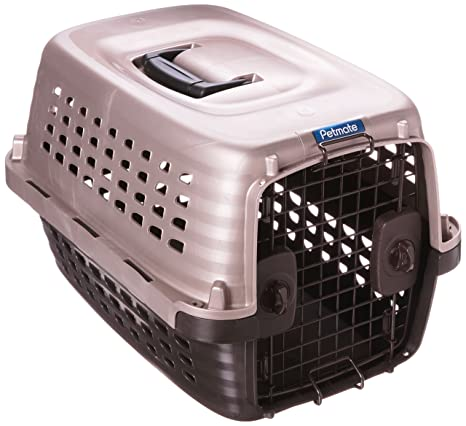 aef5a5a3cd12 Amazon.com : PETMATE 290272 19 by 12.7 by 11.5-Inch Navigator for ...