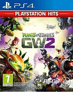 Plants vs Zombies: Garden Warfare 2 (PS4): Amazon co uk: PC & Video