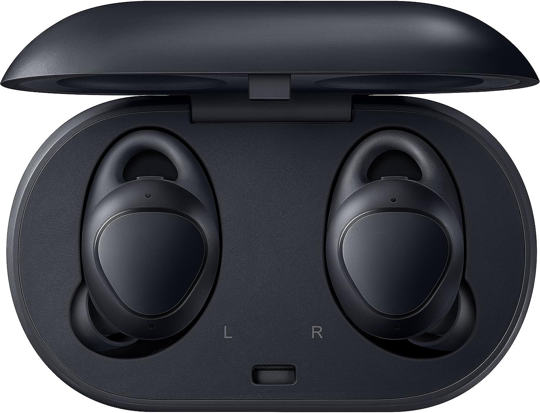 Samsung Gear IconX (2018) schwarz