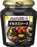カゴメ アンナマンマ イカスミソース 240g×6個