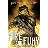 Fire and Fury (Ruins of the Earth Book 6)
