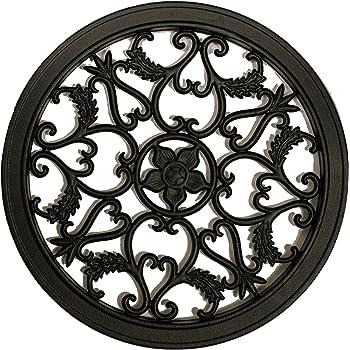 Amazon.com : Nuvo Iron RECTANGLE DECORATIVE GATE FENCE