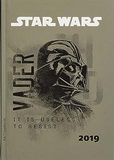 Agenda 2018 de Moleskine, con diseño de Stormtrooper de Star ...