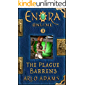The Plague Barrens: A Fantasy LitRPG Gamelit Adventure (Enora Online Book 3)