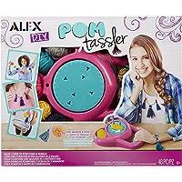 ALEX DIY Pom Tassler