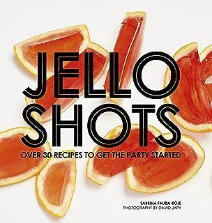 Jelly Shots: A Rainbow of 70 Boozy Recipes: Mice Cordero ... on martini party ideas, jello ideas for birthdays, awesome jello shot ideas, lollipop party ideas, dessert party ideas, lemon party ideas, jello halloween food ideas, alcohol party ideas, pie party ideas, cowboy 1st birthday party ideas, great party snack ideas, gingerbread party ideas, different jello shot ideas, fish jello party ideas, sweet 16 party ideas, cute jello shot ideas, marshmallow party ideas, fruit party ideas, cool super bowl party ideas, ice cream party ideas,