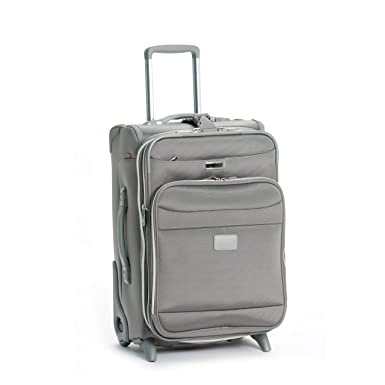 Amazon.com | Delsey Luggage Helium Pilot 2.0 Lightweight Carry On ...