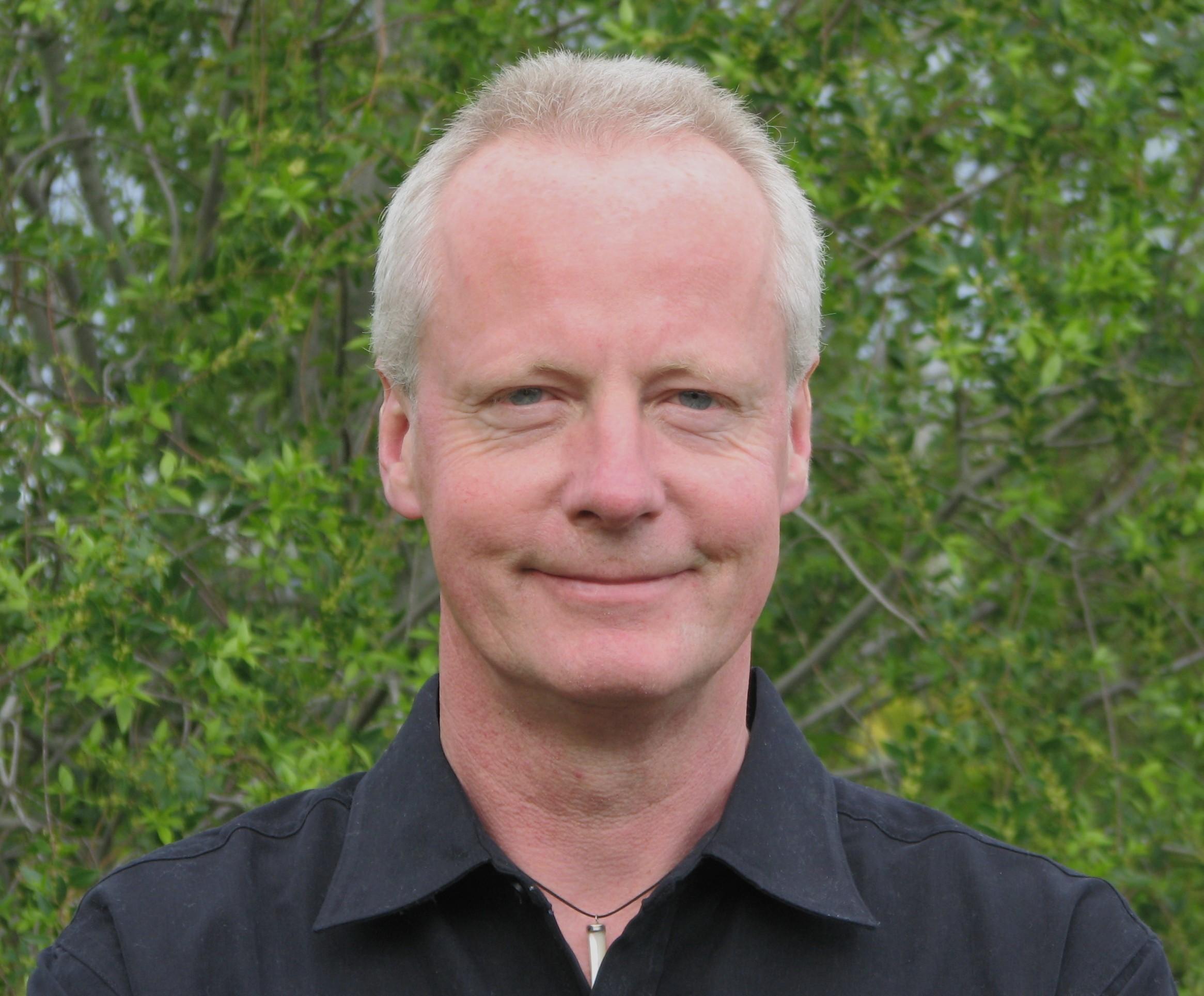 Stephan von Clinkerhoffen