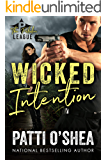 Wicked Intention (The Paladin League)