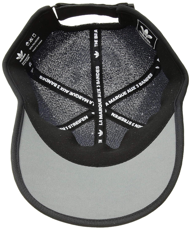7d9bccaf Amazon.com: adidas Men's Originals Primeknit Cap, black/Onix, One Size:  Clothing