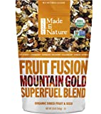 Made in Nature Fruit Fusion Mountain Gold Superfuel Blend, 20-ounce