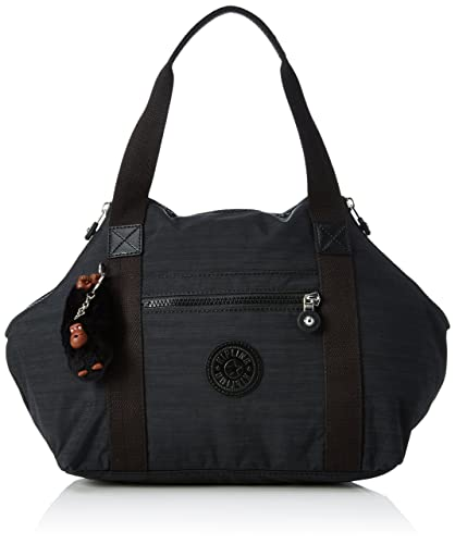 c63e83a31a Kipling Art S, Women's Bag, Schwarz (Dazz Black), One Size: Amazon ...