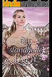 Eine standhafte Lady: Regency Roman