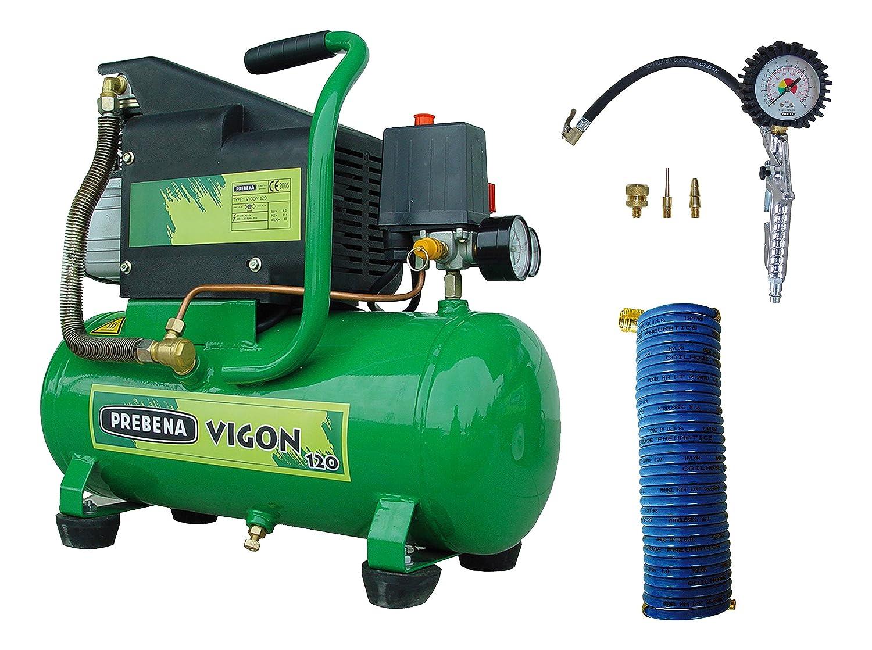 Vigon 120 Prebena Kompressor