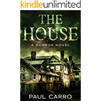The House: A Horror Novel book cover
