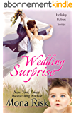 Wedding Surprise (Holiday Babies Series Book 4) (English Edition)