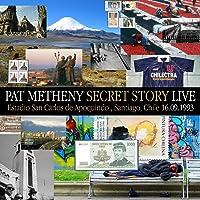 Secret Story (Live - Estadio San Carlos De