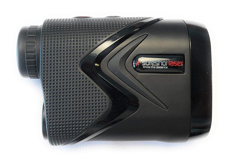 Entfernungsmesser sureshot jg laser rangefinder eeker