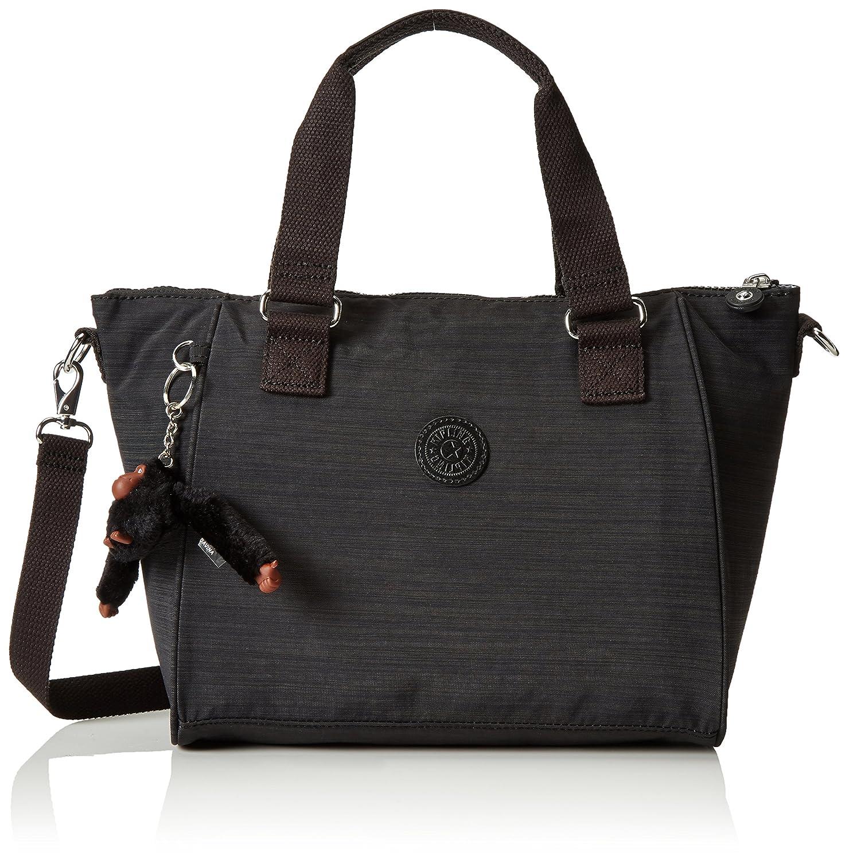 [キプリング] Amazon公式 正規品 AMIEL ハンドバッグ K16616 B01DZGTNEEDazz Black