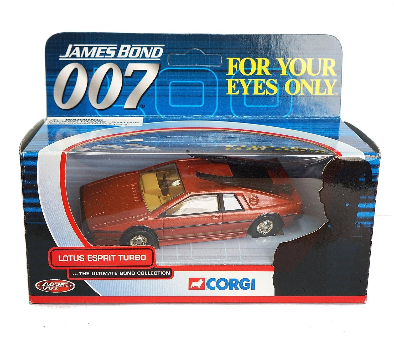 Amazon James Bond 007 The Ultimate Bond Collection Lotus
