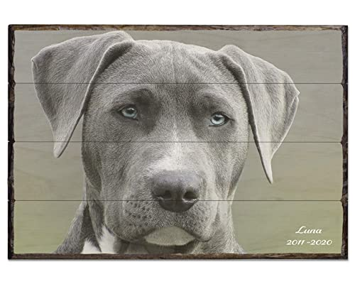 Personalized Photo Block Pet Photo Personalized Gift Dog Pet Memorial: Pet Portrait Sympathy Gift Pet Photo Gift Photo on wood Puppy