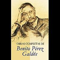 Obras Completas de Benito Pérez Galdós: Episodios Nacionales
