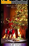 Salvaging Love: Another Heartfelt Holidays (Hudson series Book 10)