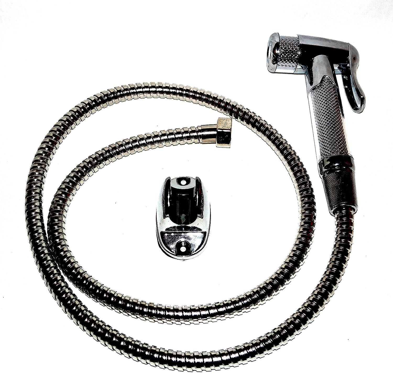 Bidet Hygienedusche Intimdusche Spraybrause Handbrause Dusche Hundedusche Wasserhahn T.S. C-9