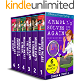 Armello Solves It Again: Cozy Mystery Collection 6 Book Boxset