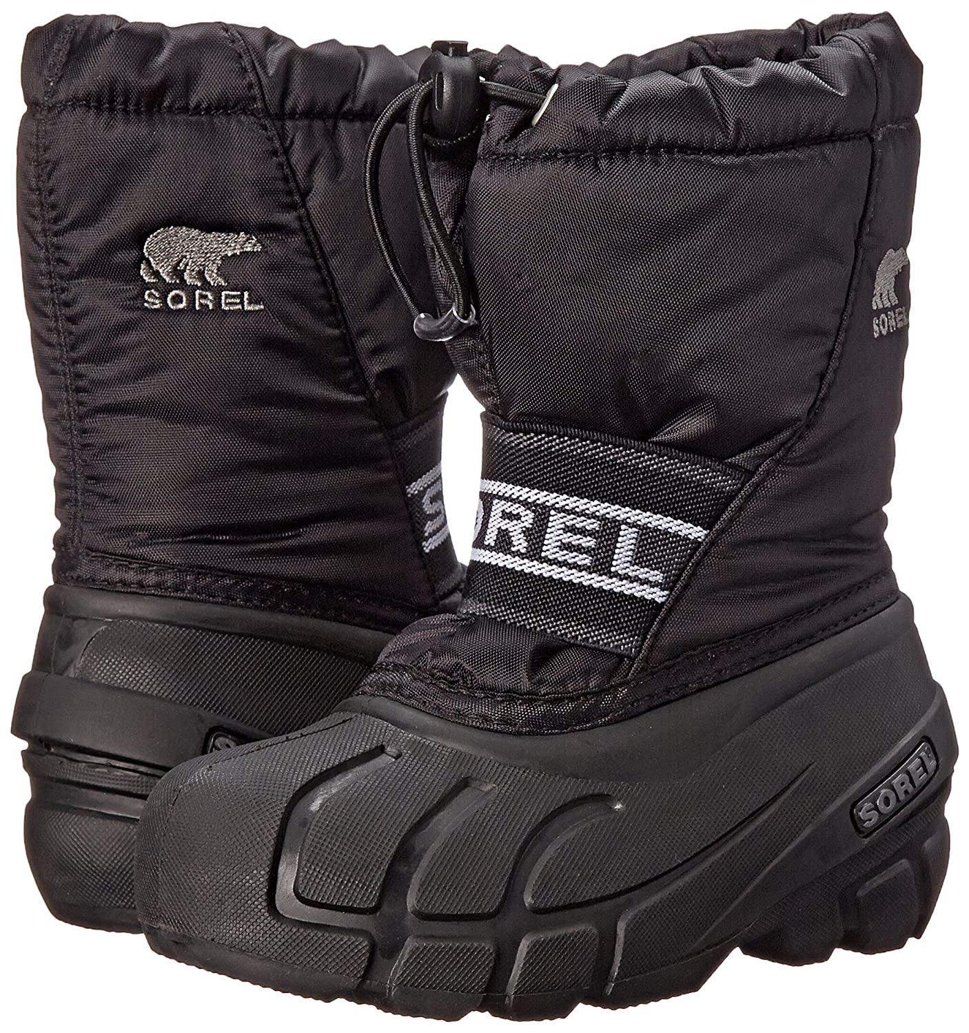 ee3d4a2891f5 Sorel Children Boots Youth CUB: Amazon.co.uk: Shoes & Bags