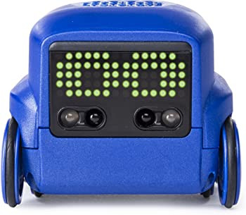 Boxer Interactive A.I. Robot Toy For Kids