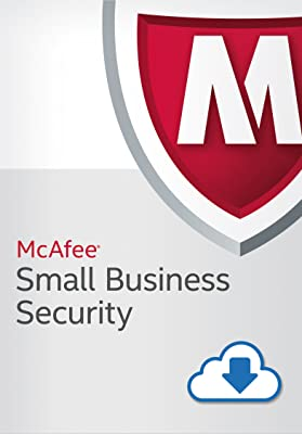 McAfee Small Business - 5 Device [Online Code]