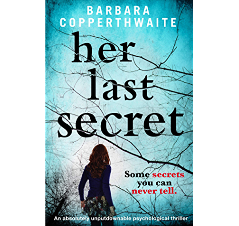 Amazon Com Her Last Secret Ebook Copperthwaite Barbara Kindle Store