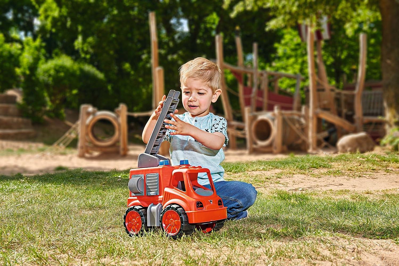 Power-Worker Feuerwehr BIG 800056834