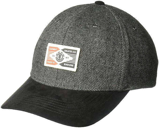 Element Men s Snapback Hats Baseball Cap ab93c0ae319