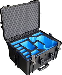 Profesional Outdoor Case, maleta para videocámara Sony FS7