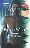 Bayou Wolf (Bayou Magic Book 3)
