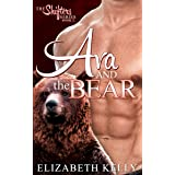 Ava and the Bear (The Shifters Series Book 2)