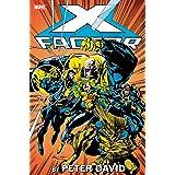 X-Factor By Peter David Omnibus Vol. 1