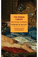 The Human Comedy: Selected Stories (New York Review Books Classics) Kindle Edition
