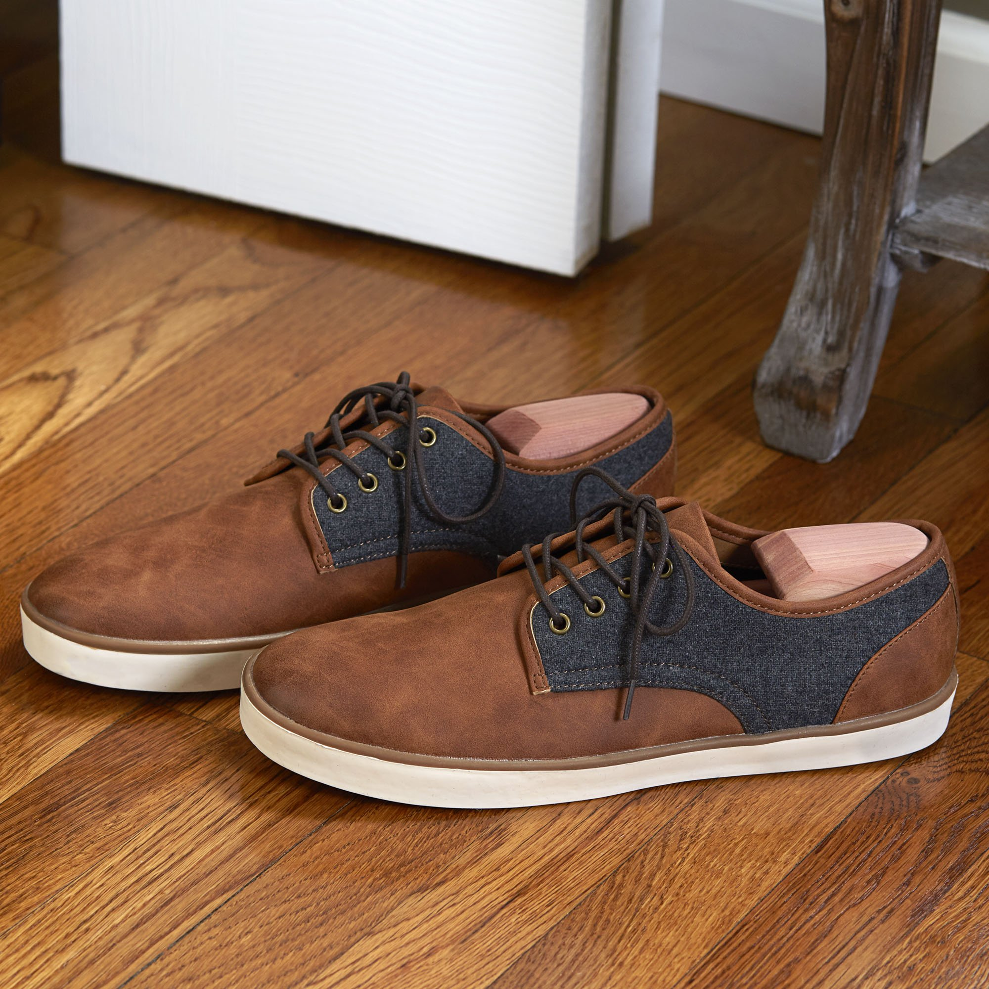 Household Essentials Men s Cedar Wood Shoe Tree
