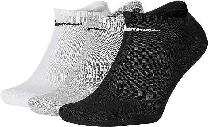 Confezione da 3 paia di calze Nike Cushion Ankle Socks