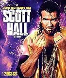 Wwe: Living on a Razor's Edge - Scott Hall Story [Blu-ray] [Import]