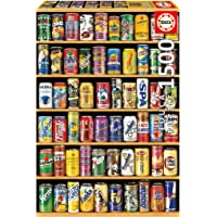 Cans, Educa 1500 parça puzzle